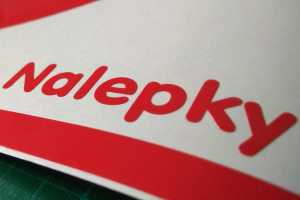 NALEPKY-ONLINE