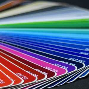farebné fólie
